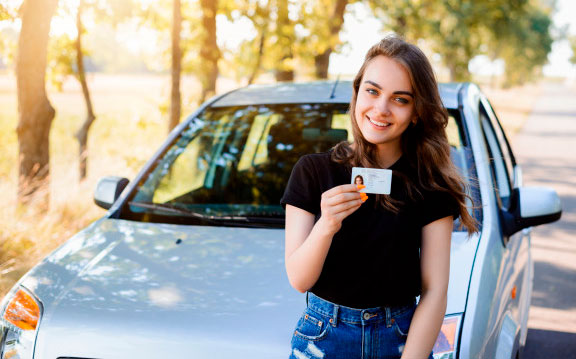 Newport Driving School, Tailored driving courses